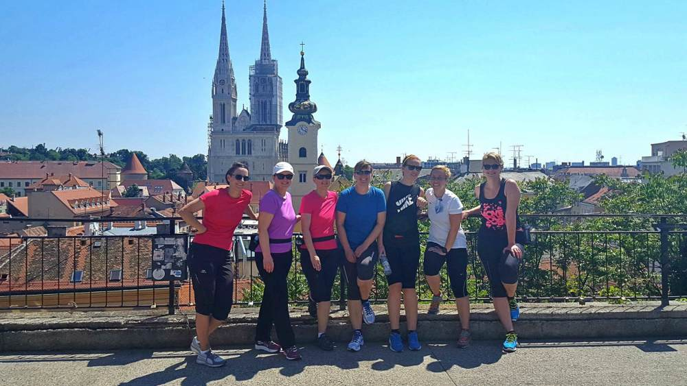 run zagreb running tours